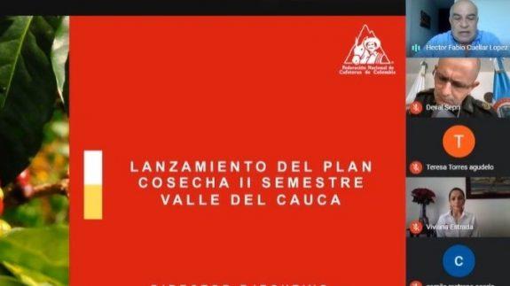 Arrancó el Plan Cosecha para el segundo semestre 2020