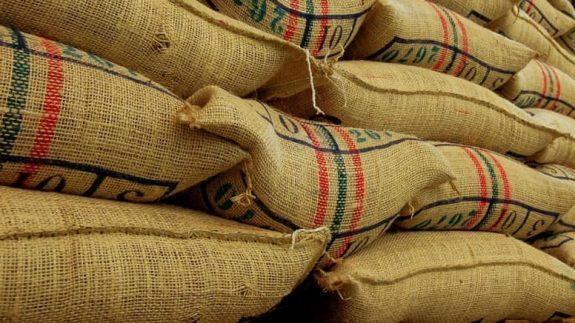 ¿Qué son las ventas de café a futuro?
